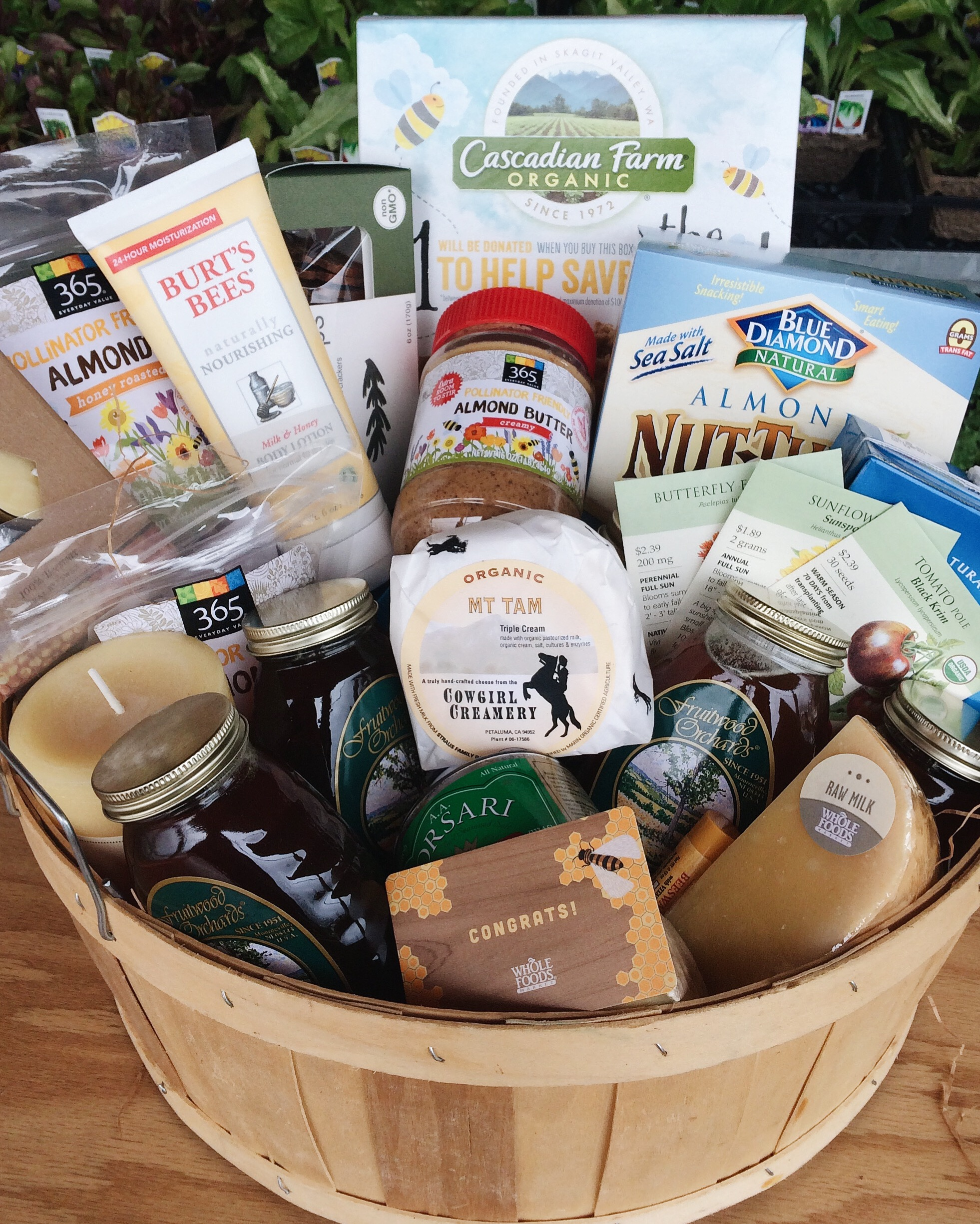 Kitchen Gift Basket Win 250 Whole Foods Gift Basket Kitchen Twins Kitchen Twins